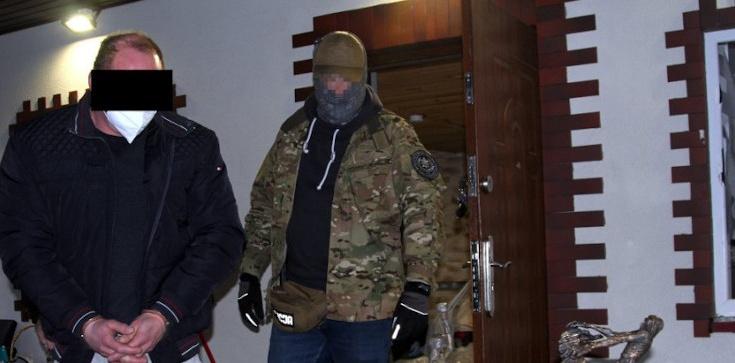Cela plus: Brutalny mord na małżeństwie z Grochowa. Zatrzymano osiem osób - zdjęcie