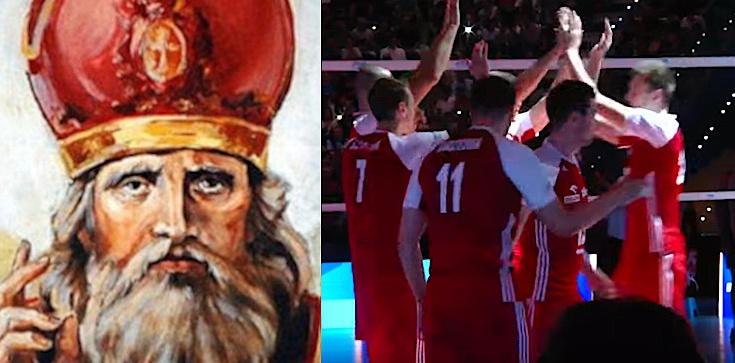 Św. Hubercie, prosimy raz jeszcze, wspomóż Polaków! - zdjęcie