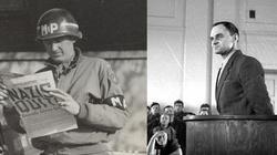 ,,75 lat temu zakończyła się wojna, ale nie cała Europa stała się wolna'' - miniaturka