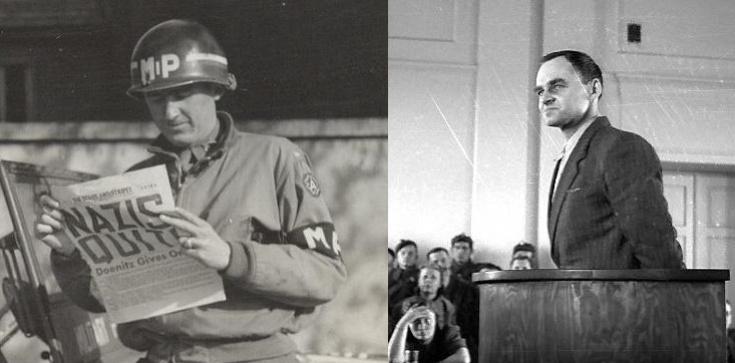 ,,75 lat temu zakończyła się wojna, ale nie cała Europa stała się wolna'' - zdjęcie