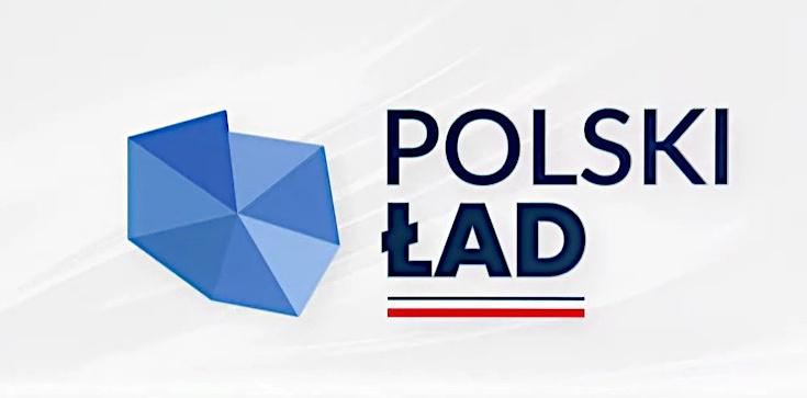 Sondaż: Polacy popierają ,,Polski Ład'' - zdjęcie