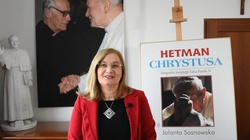 """Biografia św. Jana Pawła II pt. """"Hetman Chrystusa"""" wybrana KsiążkąRoku! - miniaturka"""