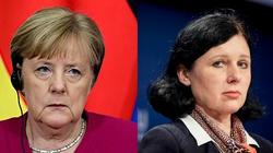 Czy Polska i Węgry ulegną wreszcie szantażowi Berlina? - miniaturka