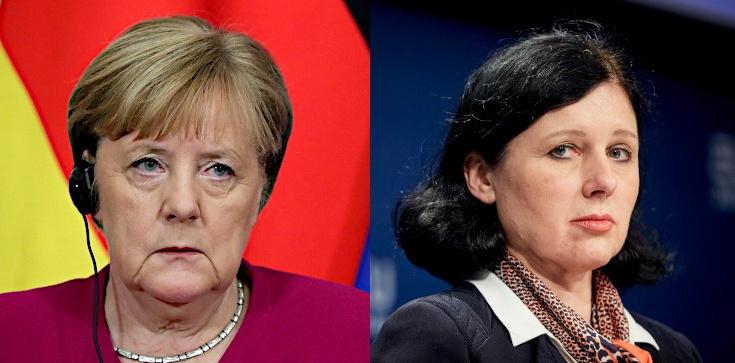 Czy Polska i Węgry ulegną wreszcie szantażowi Berlina? - zdjęcie