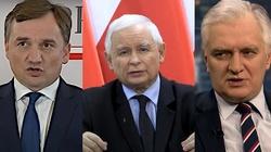Sondaż: Osobny start partii Zjednoczonej Prawicy. Kto wchodzi do Sejmu? - miniaturka