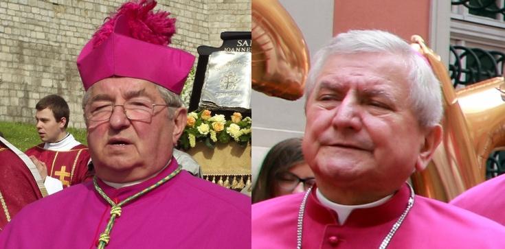 Jest decyzja Watykanu. Bp Edward Janiak i abp Sławoj Leszek Głódź ukarani - zdjęcie