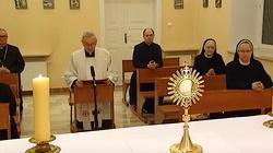 Przewodniczący Episkopatu zawierzył Polskę Sercu Jezusa i Matce Bożej - miniaturka