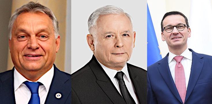 Niemiecka prasa: Kompromis z Polską i Węgrami to katastrofa - zdjęcie