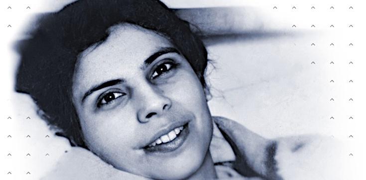 Wincenty Łaszewski: To jedna z tych, które ocaliły świat - zdjęcie
