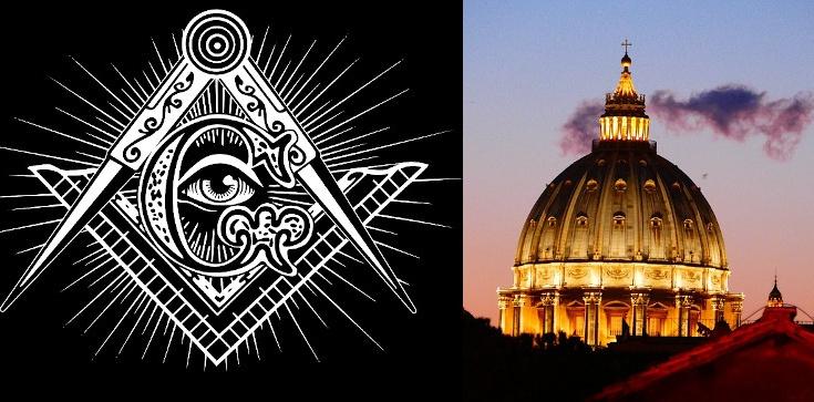 Aldo Maria Valli: Jesteśmy świadkami realizacji masońskiego planu. Chodzi o zastąpienie Kościoła nową religią - zdjęcie