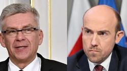 Stanisław Karczewski: Opozycja ma kryzys czterolatka - na nic się nie zgadza - miniaturka