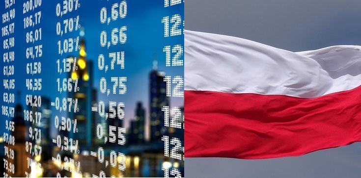 Komisja Europejska: Recesja w Polsce będzie najpłytsza w całej UE! - zdjęcie