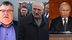 ,,Zielone ludziki'' i człowiek Putina już knują przeciw Łukaszence - miniaturka