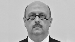 Mecenas Stefan Hambura nie żyje - miniaturka