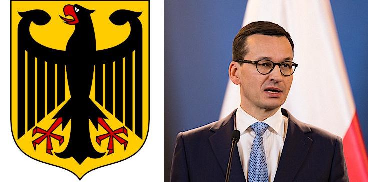Premier Saksonii: Zamykając granice Polska przedobrzyła - zdjęcie