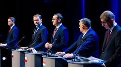 Premierzy krajów V4 jednym głosem ws. otrucia Nawalnego - miniaturka