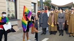 Jan Bodakowski: Geje i antyPiS zakłócali Katyński Marsz Cieni [ZOBACZ] - miniaturka