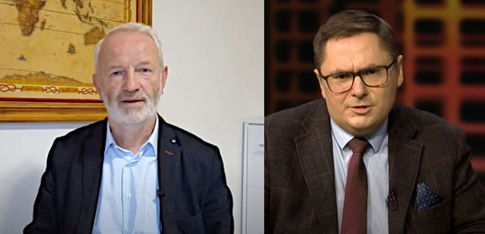 TYLKO U NAS! M. Dzierżawski: Red. Terlikowski wzywa katolików do kompromisu z LGBT - miniaturka