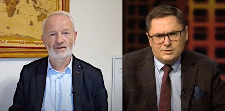 TYLKO U NAS! M. Dzierżawski: Red. Terlikowski wzywa katolików do kompromisu z LGBT - zdjęcie