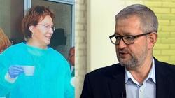 Ziemkiewicz: o Kopacz: Niezbyt lotna, prowincjonalna lekarka, którą Tusk straszliwie skrzywdził - miniaturka