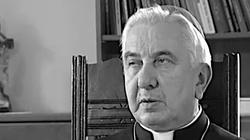 Nie żyje abp senior Wojciech Ziemba. Kondolencje abp Gądeckiego - miniaturka