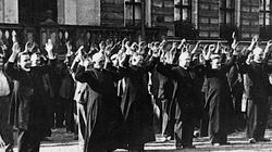 Jan Bodakowski: Oto, jak wyglądała nienawiść nazistów wobec Kościoła katolickiego - miniaturka