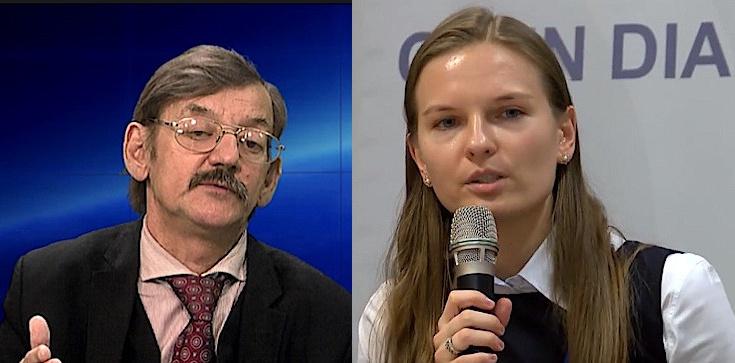 Dr JerzyTargalski: Niemcy wypowiedziały nam wojnę! - zdjęcie