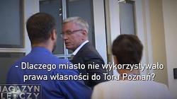 Skandal w Poznaniu Jaśkowiaka. Zobacz magazyn Anity Gargas - miniaturka