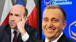 Schetyna liczy na start i klęskę Budki w wyborach? Ciekawe doniesienia! - miniaturka