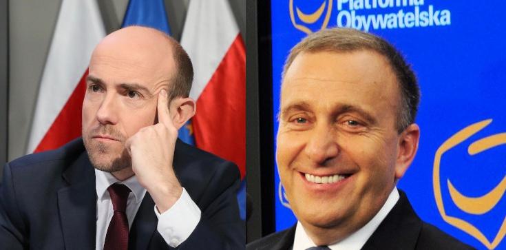 Schetyna liczy na start i klęskę Budki w wyborach? Ciekawe doniesienia! - zdjęcie