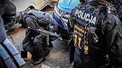 Cela Plus: CBŚP zlikwidowało laboratorium amfetaminy. 6 osób trafiło do aresztu - miniaturka
