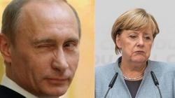 Nie tylko Nord Stream 2. Merkel negocjuje z Putinem zakup szczepionek  - miniaturka