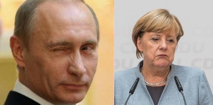 Nie tylko Nord Stream 2. Merkel negocjuje z Putinem zakup szczepionek  - zdjęcie