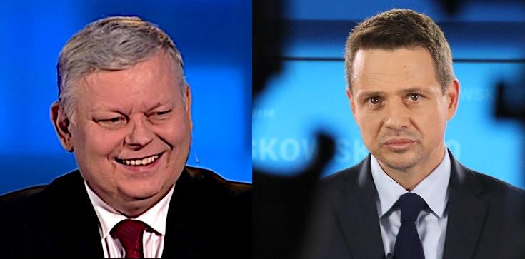 Marek Suski: ,,Nowa Solidarność''? Raczej ,,Nowy PRON''! - zdjęcie