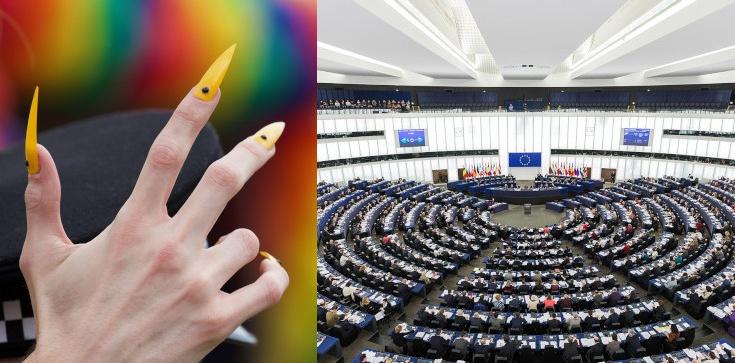Kuźmiuk: W Europie szaleje pandemia i kryzys, a PE zajmuje się wyimaginowanymi problemami - zdjęcie