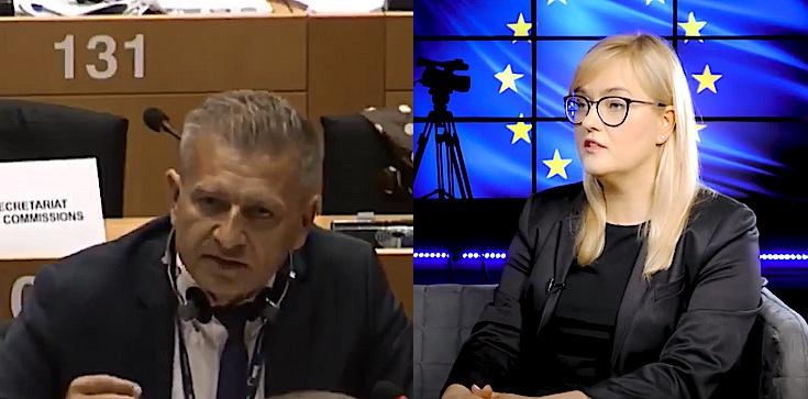 Arłukowicz i Adamowicz nadają na polski rząd w PE - zdjęcie