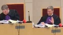 Szokujący wyrok WSA. Sędzia śmiał się, gdy córka śp. Jolanty Brzeskiej opuszczała salę sądową - miniaturka
