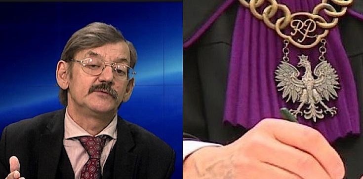 Dr Jerzy Targalski dla Frondy: To jest walka polityczna przeciwko Polsce - zdjęcie