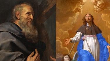 Święci Apostołowie Filip i Jakub. Co o nich wiemy? - miniaturka