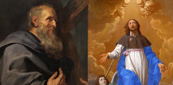Święci Apostołowie Filip i Jakub. Co o nich wiemy? - zdjęcie