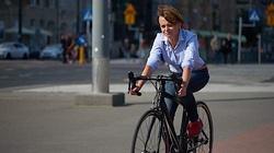 Poznań: W trakcie Mszy skradziono rower minister Emilewicz. Apeluje o pomoc - miniaturka