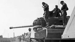 Piękne! Kanadyjski kapitan o bohaterstwie Polaków w trakcie II wojny światowej - miniaturka