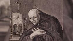 Orędownik w chorobach. Święty Idzi Maria od św. Józefa - miniaturka