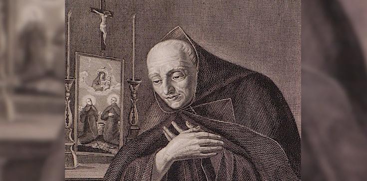 Orędownik w chorobach. Święty Idzi Maria od św. Józefa - zdjęcie