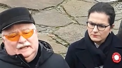 Niebywałe! Wałęsa i Dulkiewicz: Mamy stan wojenny w sądownictwie - miniaturka