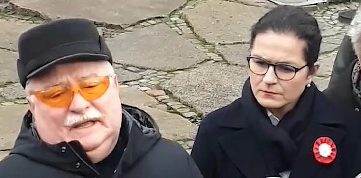 Niebywałe! Wałęsa i Dulkiewicz: Mamy stan wojenny w sądownictwie - zdjęcie