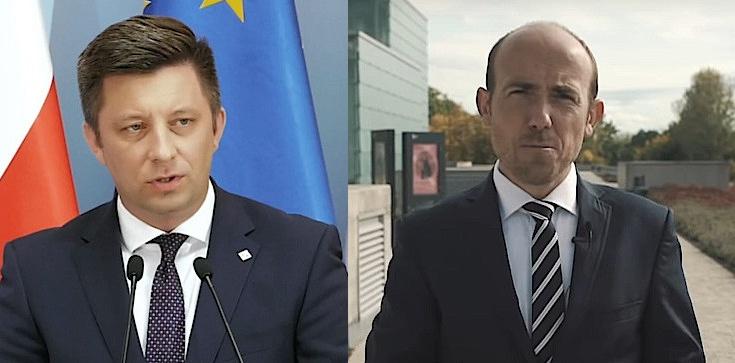 Michał Dworczyk o żądaniach Budki: Bądźmy poważni... - zdjęcie