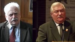 Prof. Romuald Szeremietiew: Esbeckie uwikłanie Wałęsy nie było czymś domniemanym - miniaturka