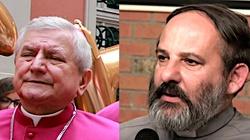 Ks. Tadeusz Isakowicz-Zaleski: W polskim Kościele może dojść do rozłamu. Nadzieja w Watykanie - miniaturka