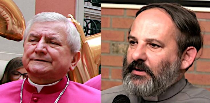 Ks. Tadeusz Isakowicz-Zaleski: W polskim Kościele może dojść do rozłamu. Nadzieja w Watykanie - zdjęcie